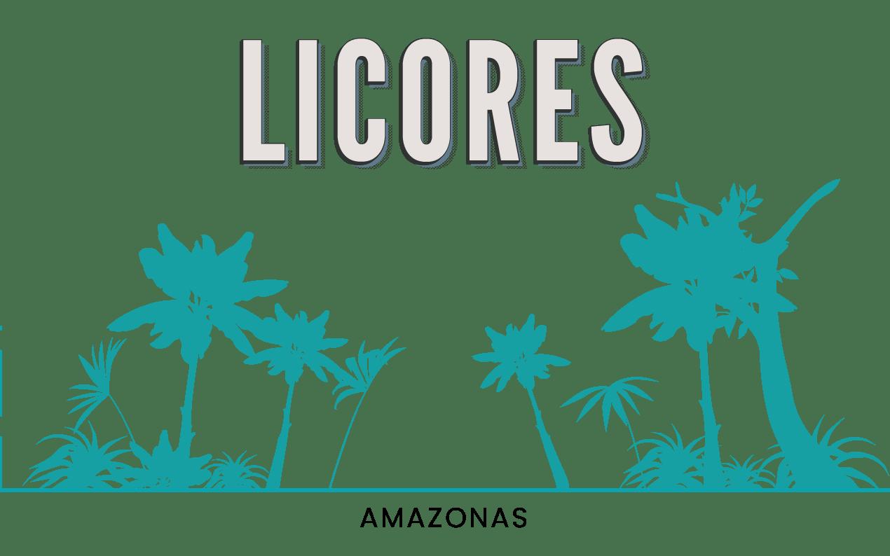 AMAZONAS - LICORES FINALES