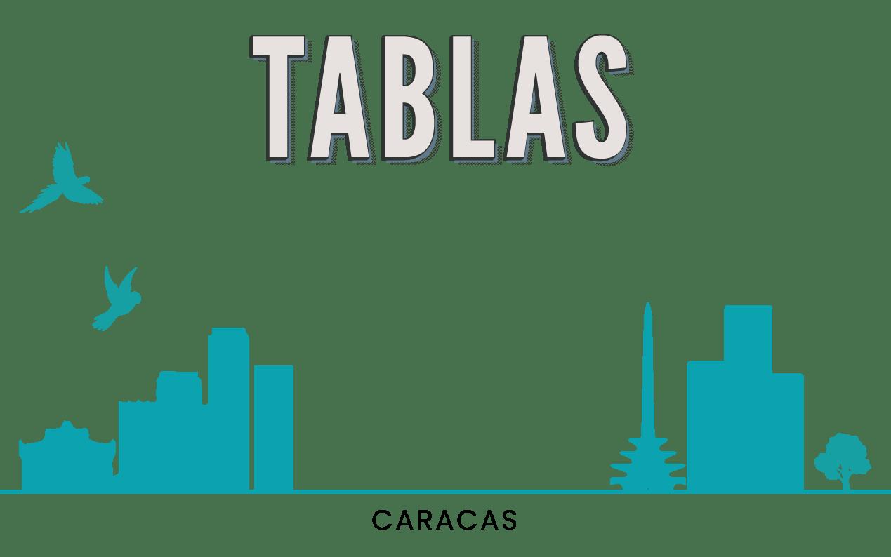 CARACAS - TABLAS FINALES
