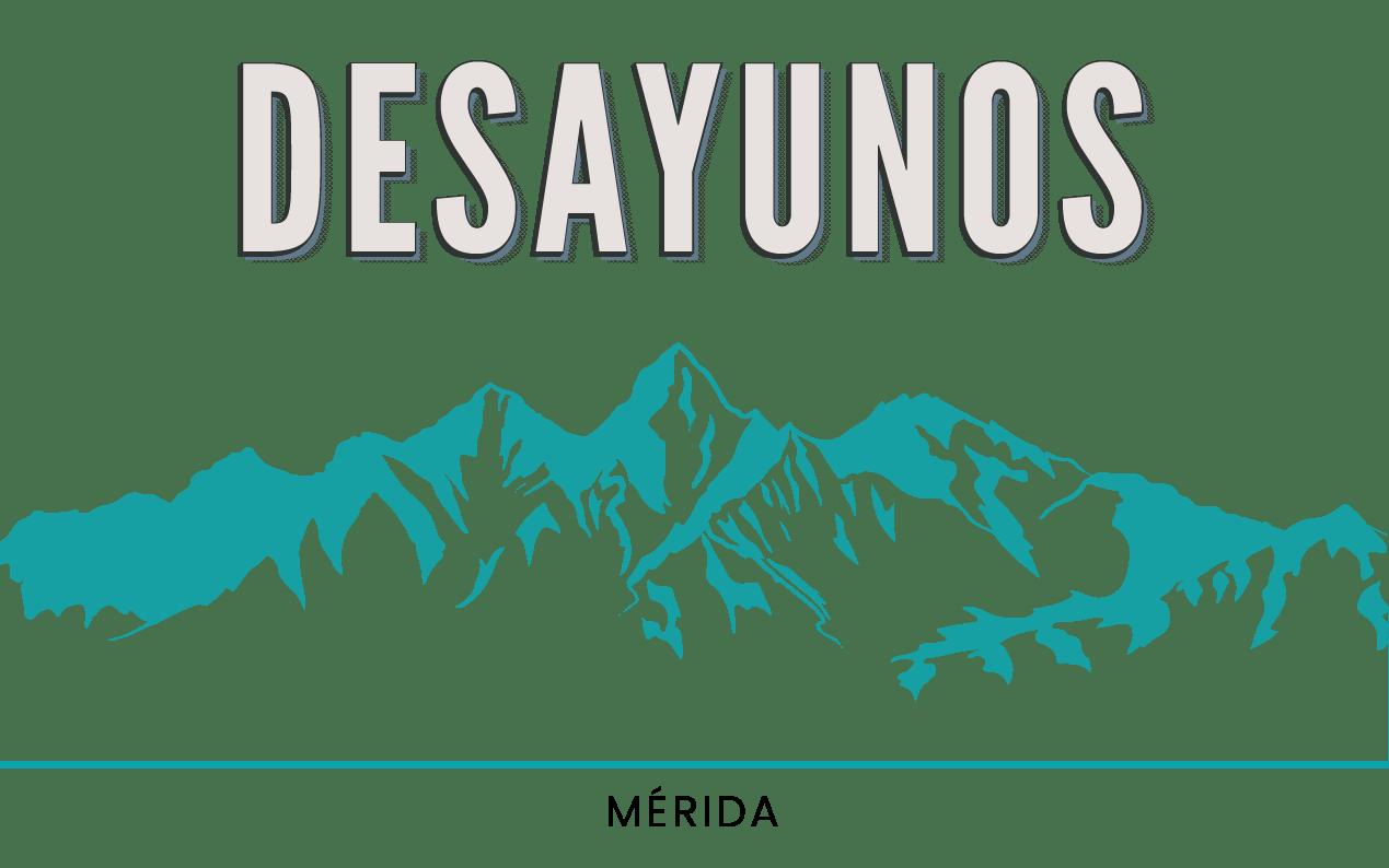 MERIDA - DESAYUNOS FINALES